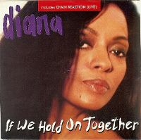 Cover Diana Ross - If We Hold On Together