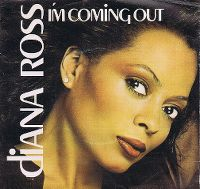 Cover Diana Ross - I'm Coming Out