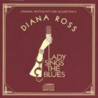 Cover Diana Ross - Lady Sings The Blues