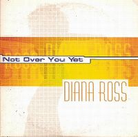 Cover Diana Ross - Not Over You Yet