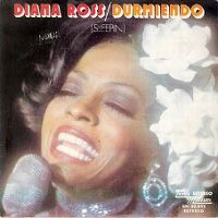 Cover Diana Ross - Sleepin'