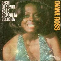 Cover Diana Ross - Sorry Doesn't Always Make It Right