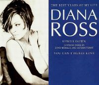 Cover Diana Ross - The Best Years Of My Life
