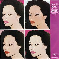 Cover Diana Ross - Who