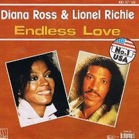 Cover Diana Ross & Lionel Richie - Endless Love