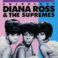 Cover Diana Ross & The Supremes - Anthology