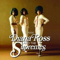 Cover Diana Ross & The Supremes - Classic