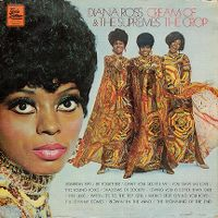 Cover Diana Ross & The Supremes - Cream Of The Crop