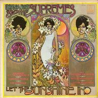 Cover Diana Ross & The Supremes - Let The Sunshine In