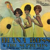 Cover Diana Ross & The Supremes - No Matter What Sign You Are