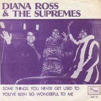 Cover Diana Ross & The Supremes - Some Things You Never Get Used To