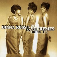 Cover Diana Ross & The Supremes - The No. 1's