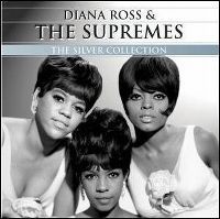 Cover Diana Ross & The Supremes - The Silver Collection