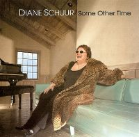 Cover Diane Schuur - Some Other Time