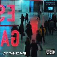 Cover Diddy Dirty Money - Last Train To Paris