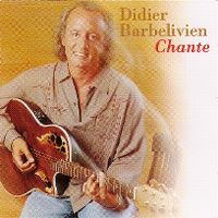 Cover Didier Barbelivien - Chante
