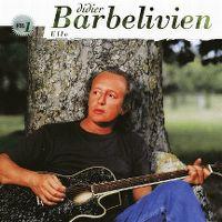 Cover Didier Barbelivien - Elle - Vol. 1
