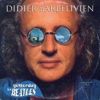 Cover Didier Barbelivien - Yesterday les Beatles