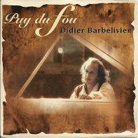 Cover Didier Barbelivien avec Robert Hossein - Puy du Fou