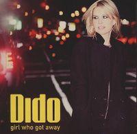 Cover Dido - Girl Who Got Away