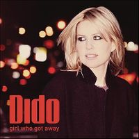 Cover Dido - Girl Who Got Away