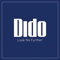 Cover Dido - Look No Further