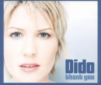Cover Dido - Thank You