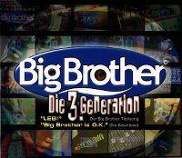 Cover Die 3. Generation - Leb!