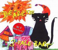 Cover Die Ärzte - 3-Tage-Bart