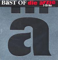 Cover Die Ärzte - Bäst Of