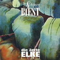 Cover Die Ärzte - Elke (Live)