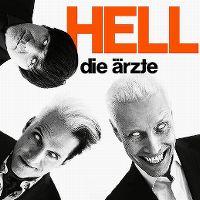 Cover Die Ärzte - Hell
