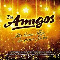Cover Die Amigos - Die besten Hits der ersten Jahre