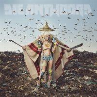 Cover Die Antwoord - Mount Ninji And Da Nice Time Kid