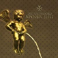 Cover Die Antwoord - XP€N$IV $H1T