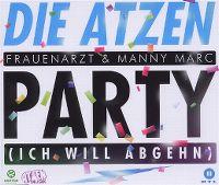 Cover Die Atzen - Party (ich will abgehn)