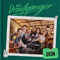 Cover Die Draufgänger - Grün