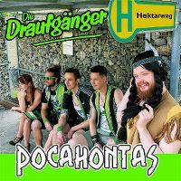Cover Die Draufgänger - Pocahontas