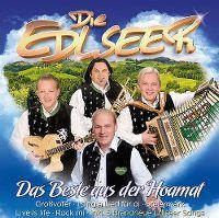 Cover Die Edlseer - Das Beste aus der Hoamat