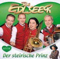 Cover Die Edlseer - Der steirische Prinz