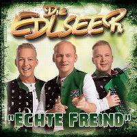 Cover Die Edlseer - Echte Freind