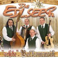 """Cover Die Edlseer - """"Echte"""" Volksmusik"""