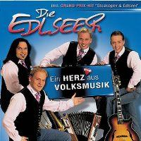Cover Die Edlseer - Ein Herz aus Volksmusik
