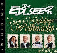 Cover Die Edlseer - Goldene Weihnacht
