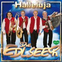 Cover Die Edlseer - Halleluja