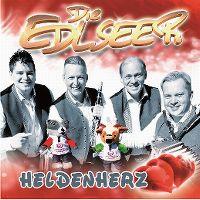 Cover Die Edlseer - Heldenherz