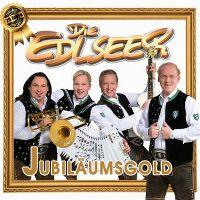 Cover Die Edlseer - Jubiläumsgold