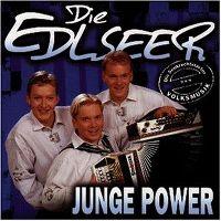 Cover Die Edlseer - Junge Power