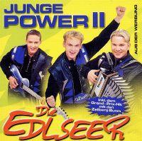 Cover Die Edlseer - Junge Power II