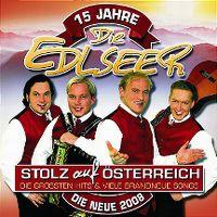 Cover Die Edlseer - Stolz auf Österreich